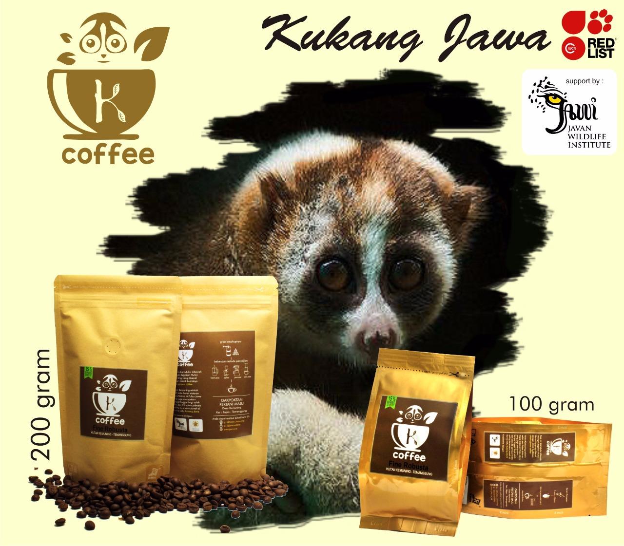 Mengembangkan produk kopi konservasi berkualitas